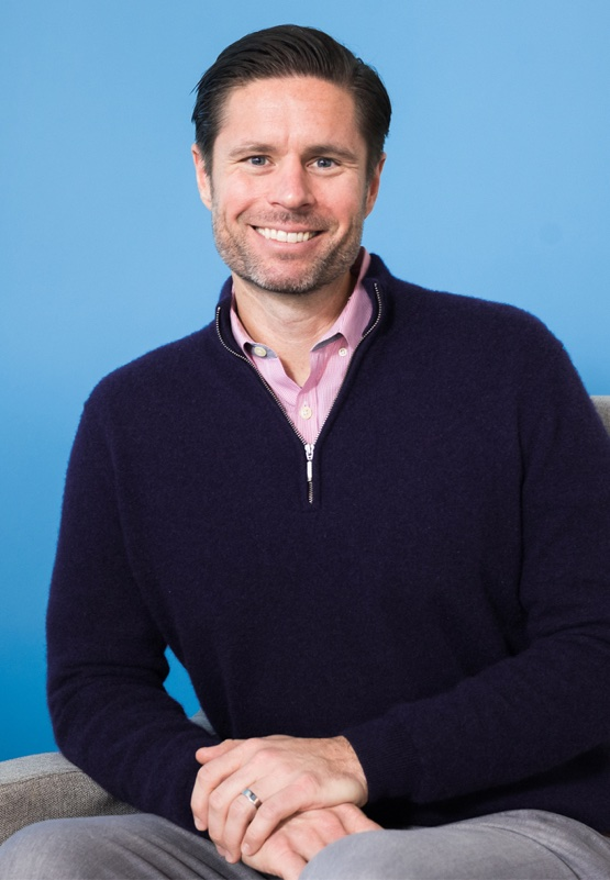 Jason Vertrees, Vice President of Engineering and Data Science