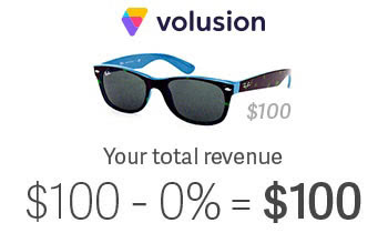 Volusion Revenue