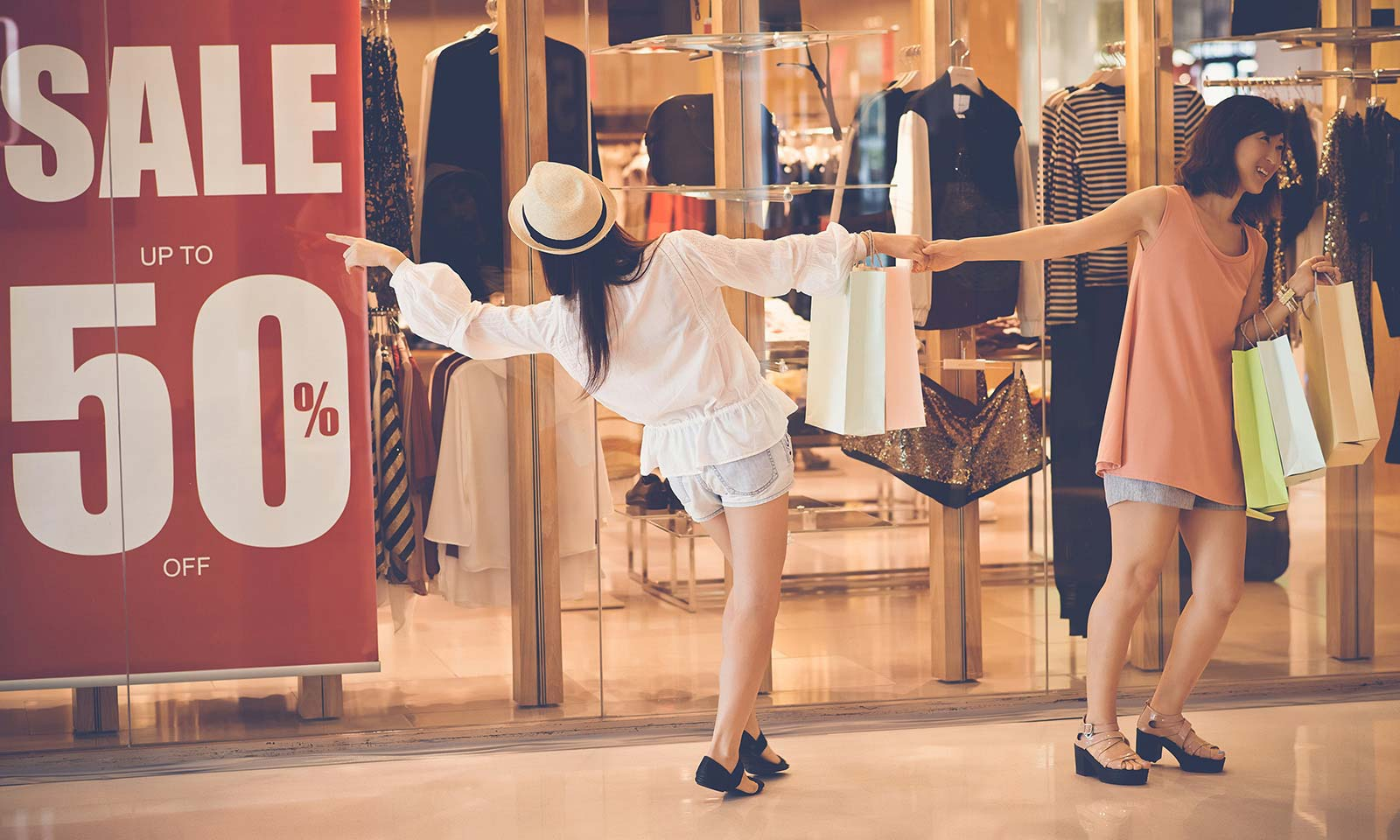 Leveraging the Psychology of Discounts to Make More Money