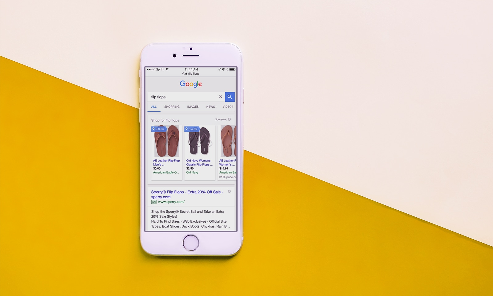 Leveraging Mobile-First Google Shopping Campaigns for the On-The-Go World