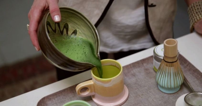 Matcha Source Tea: In the Business of Wellness, One Cup at a Time