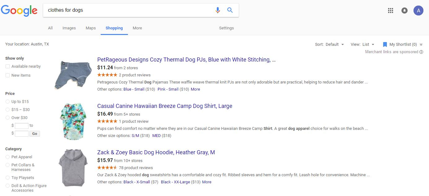 Google Shopping 101: How to Set Up Your First Shopping Campaign