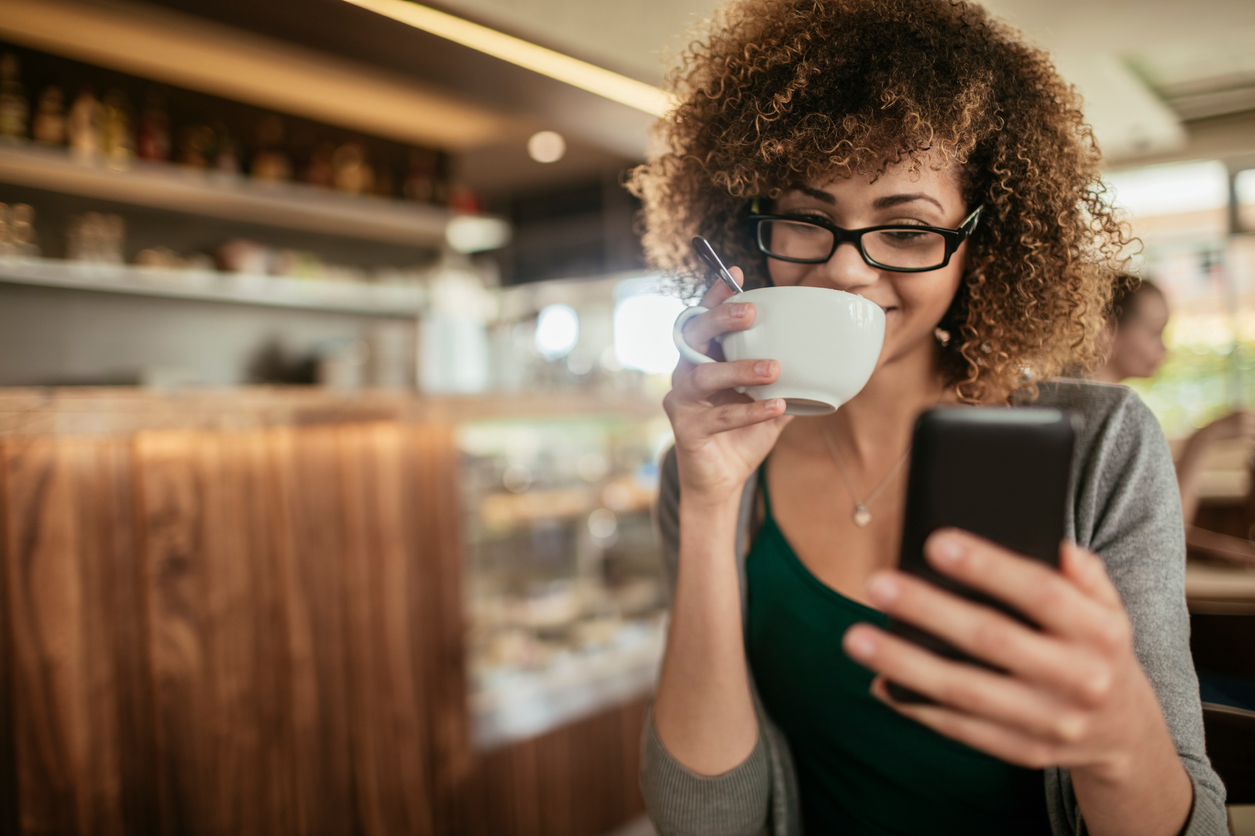 Using Mobile to Enhance Social Media Campaigns