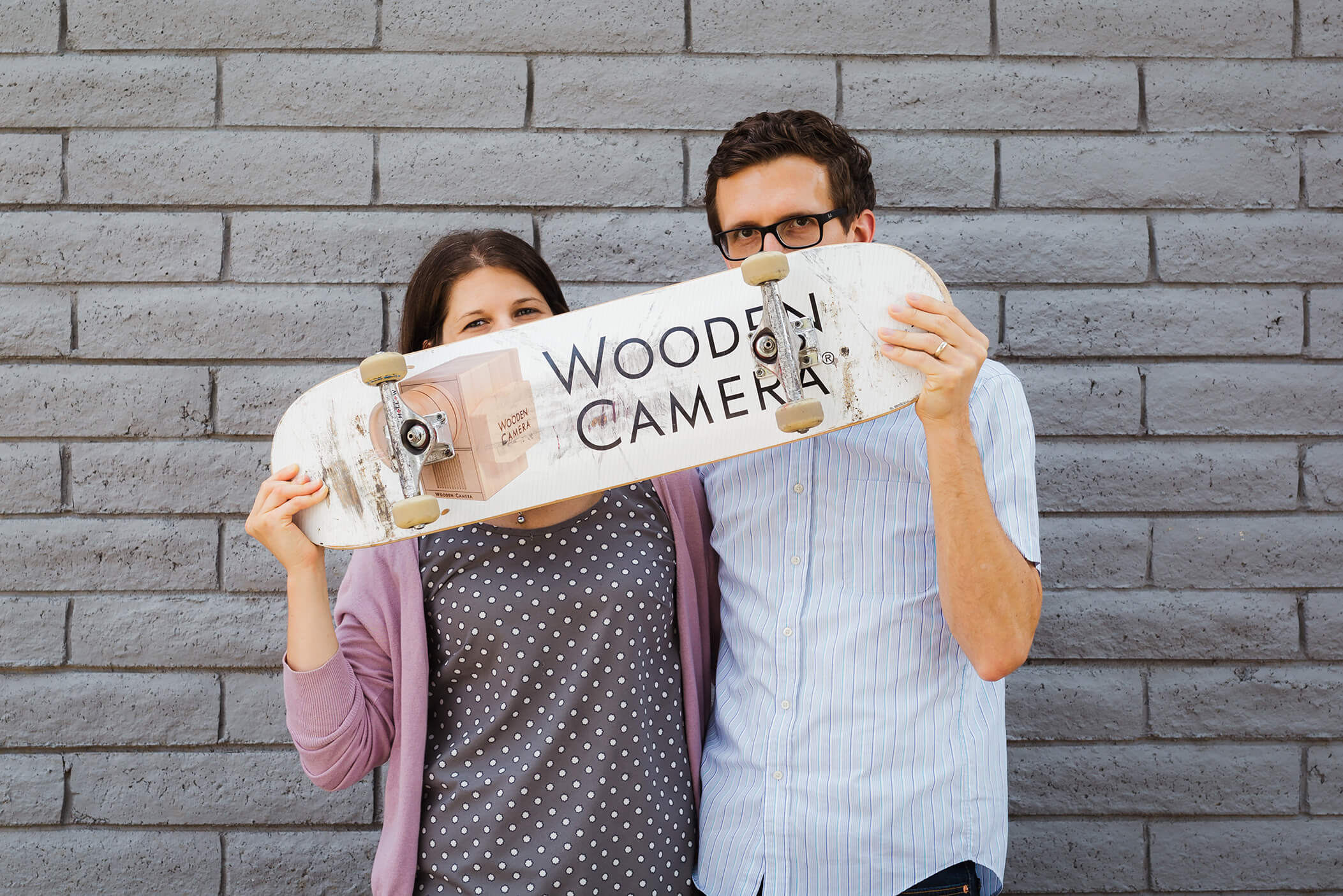 Wooden Camera: How One Business Went from a Small Start to Star Wars