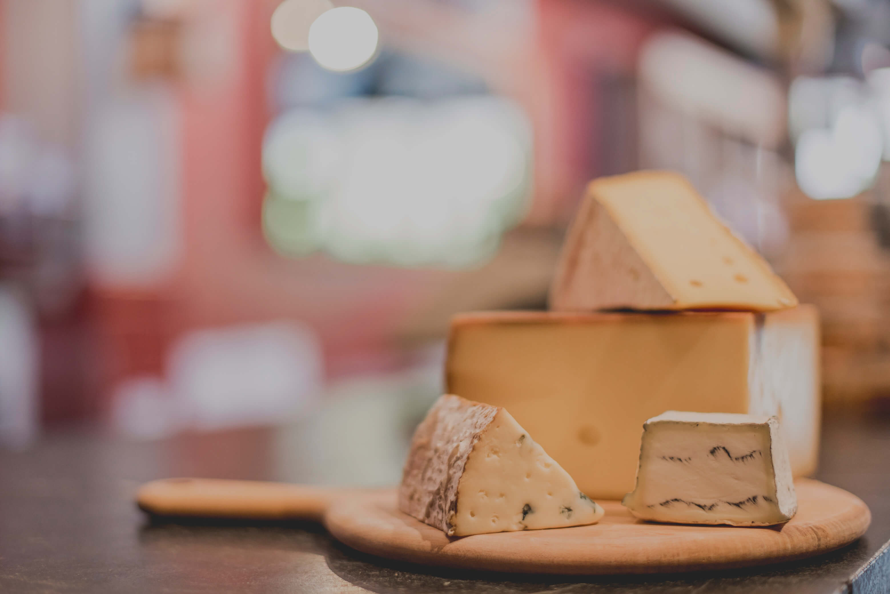 Merchant of the Month: Antonelli's Cheese