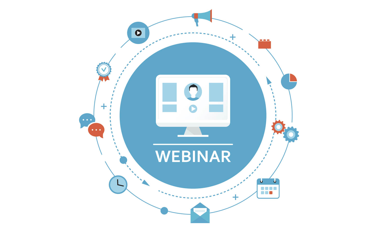 Sign Up for Our February 28 Marketing Webinar