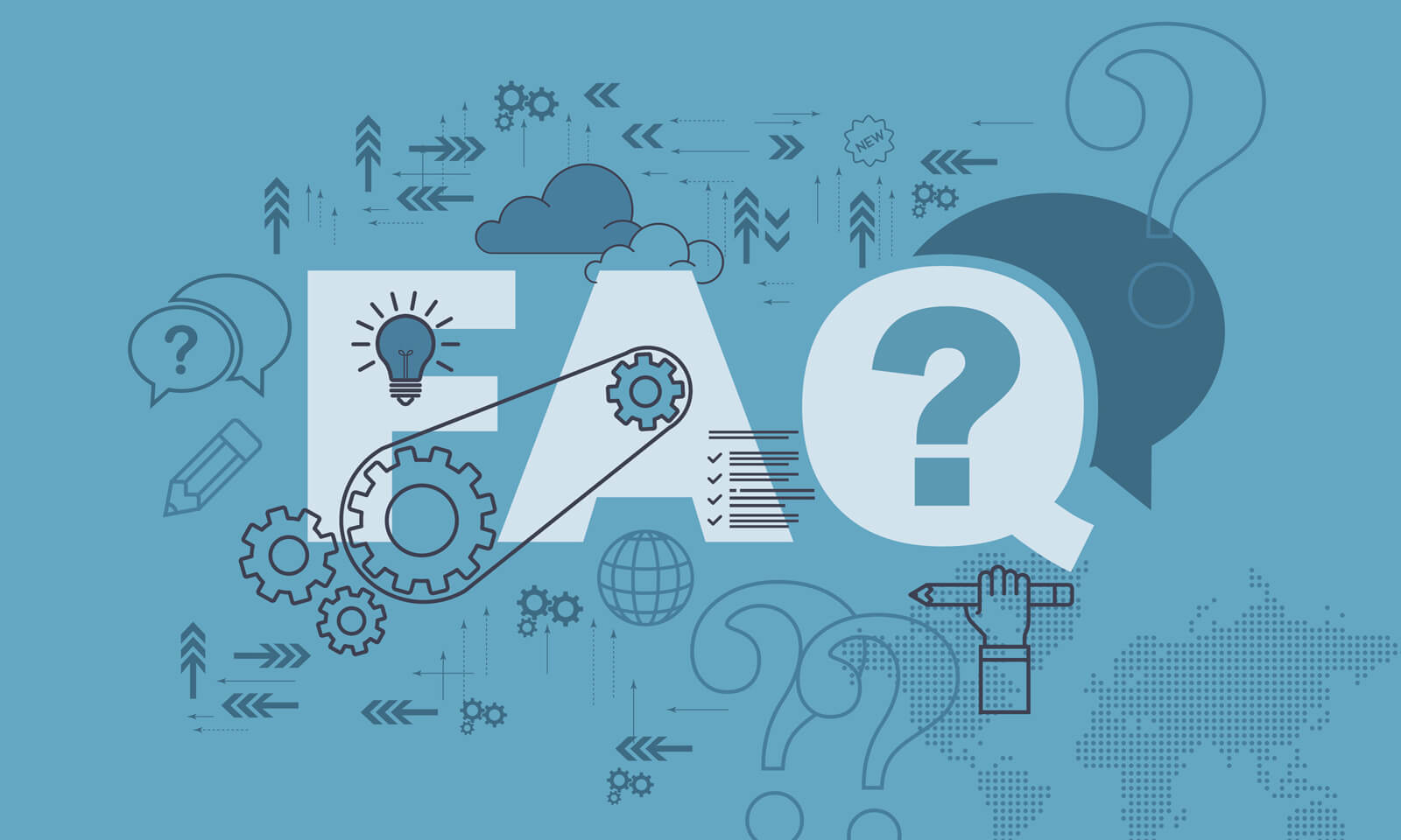 3 Ways to Create a Good (And SEO-friendly!) FAQ Page