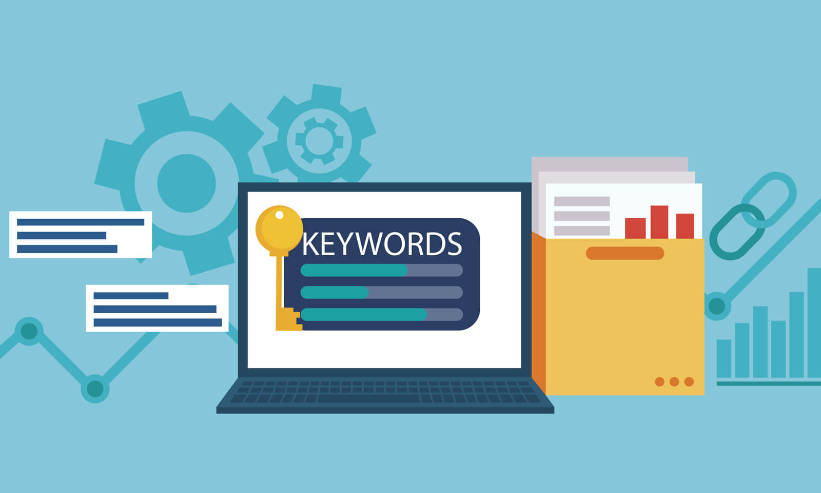 Webinar: SEO Keyword Selection & Hierarchy for Ecommerce