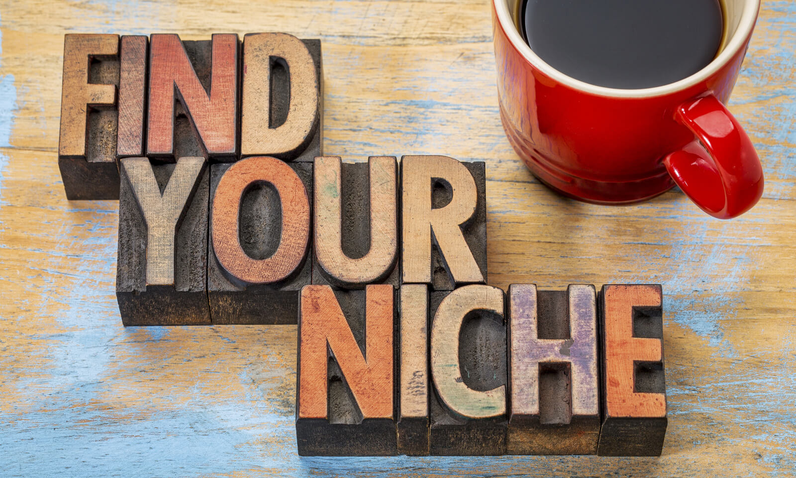 Why Finding Your Online Niche Should Be a Business Priority