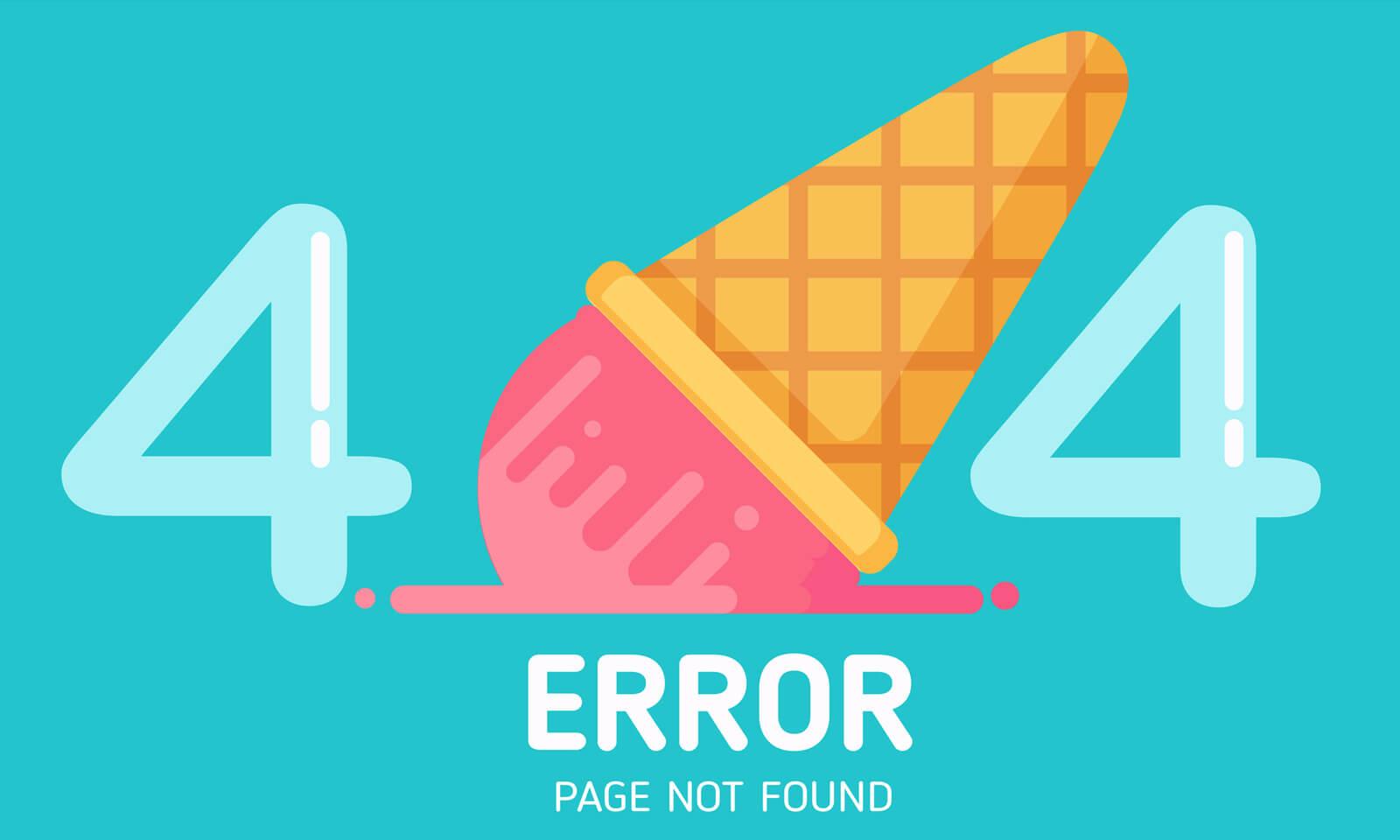 Understanding 404 Errors - Ecommerce Insights Blog