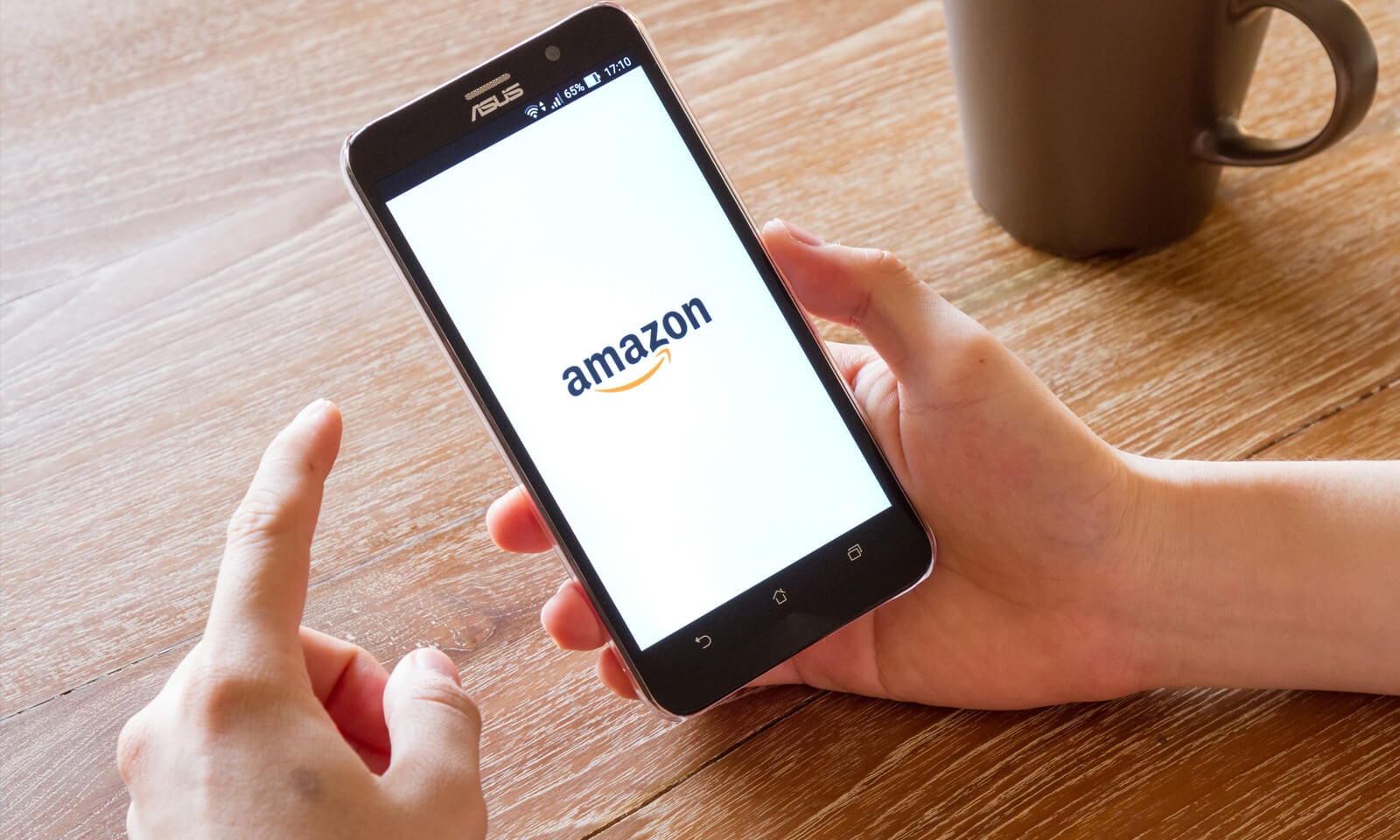 How Amazon's Ecommerce Site Design Led to Their Success