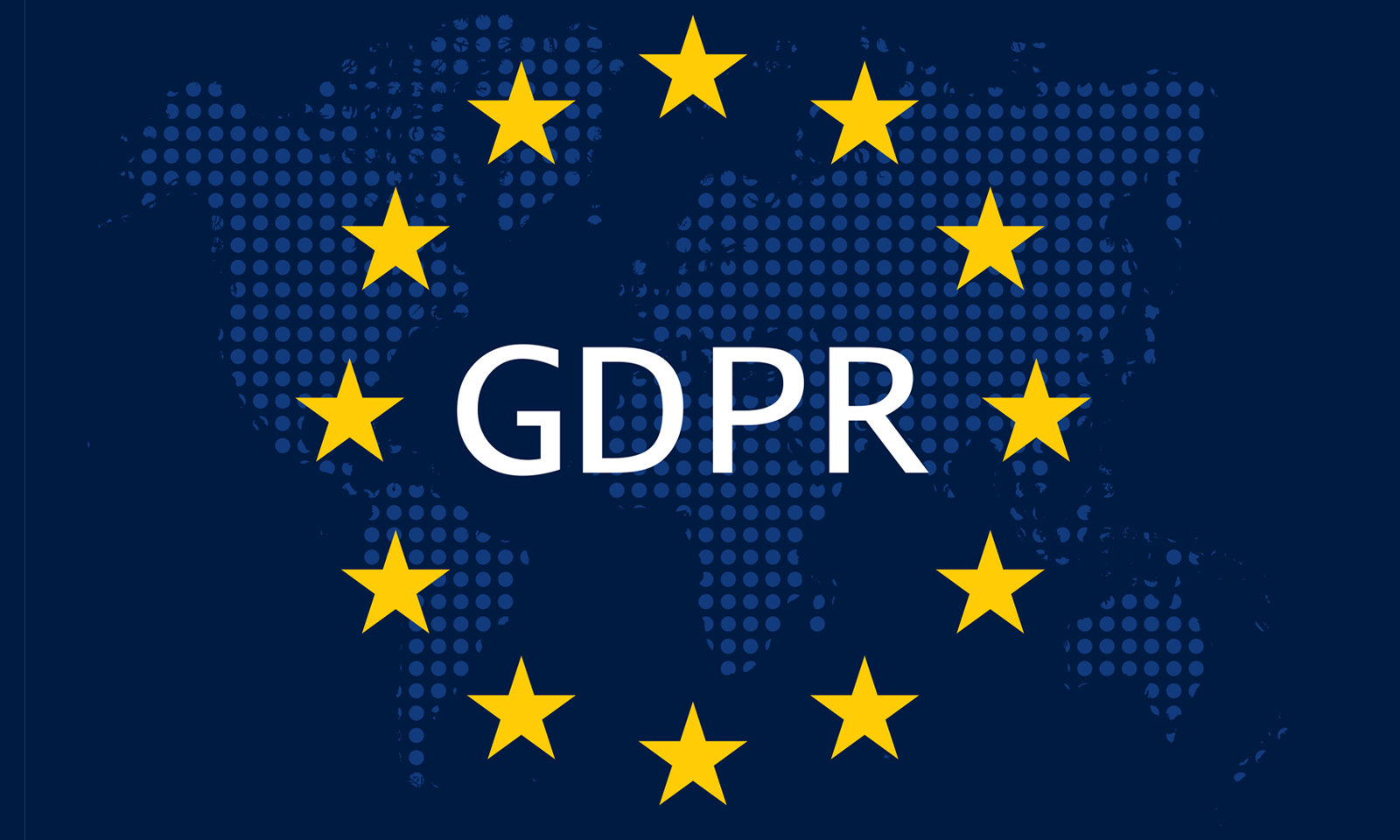 What GDPR Means for Your Ecommerce Store