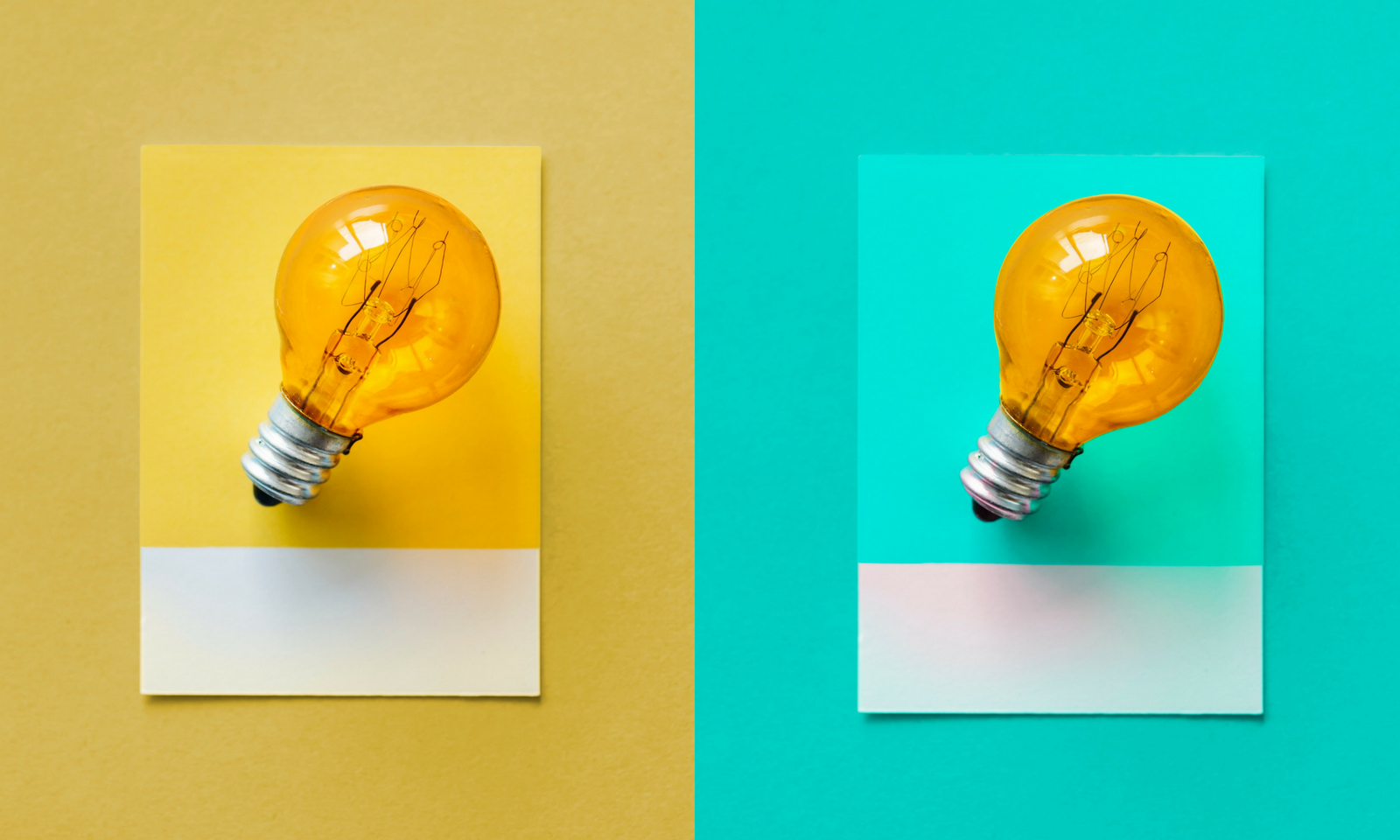 From Light Bulb to Lamp: 5 Steps to Launch Your New Product Online