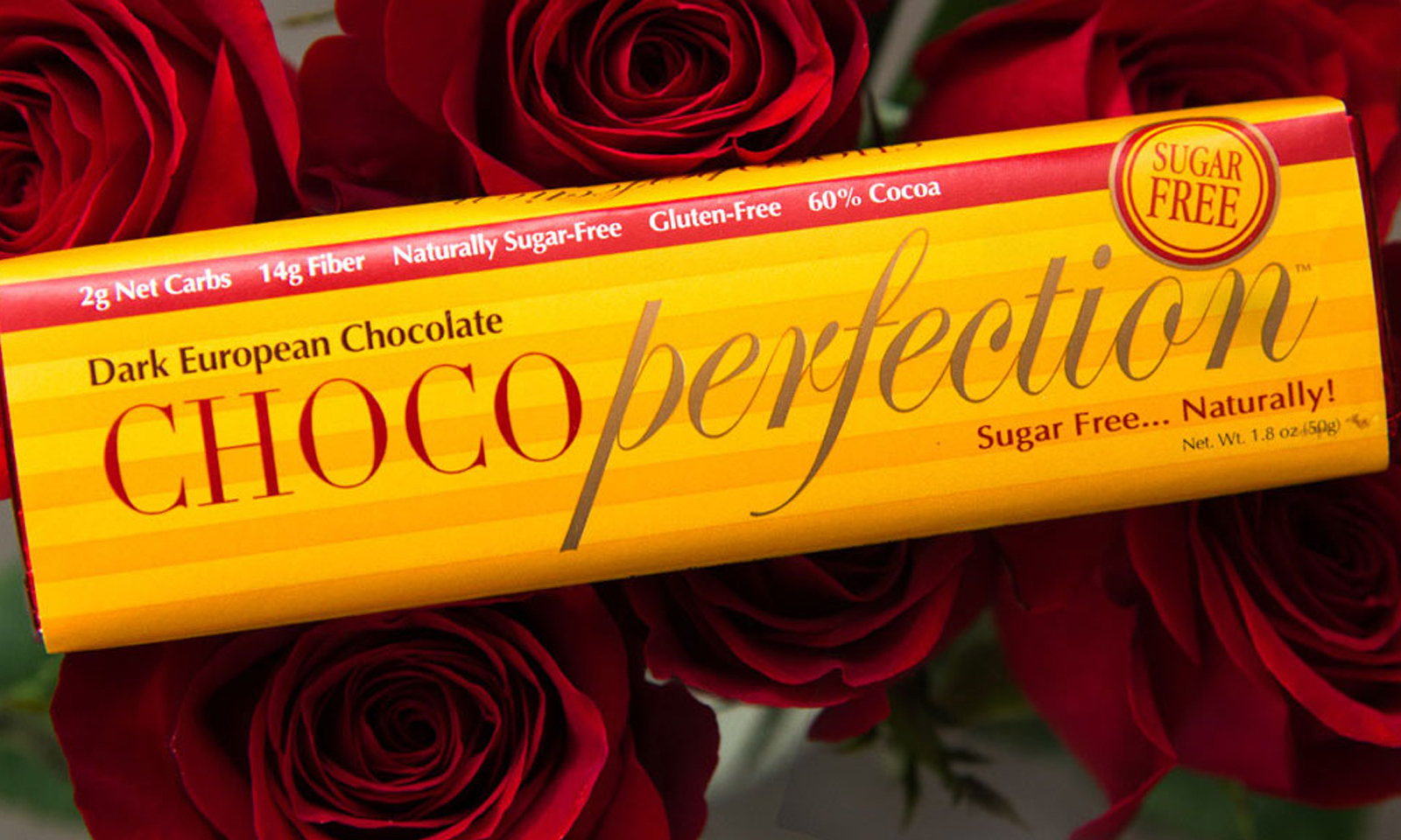 Merchant of the Month: ChocoPerfection