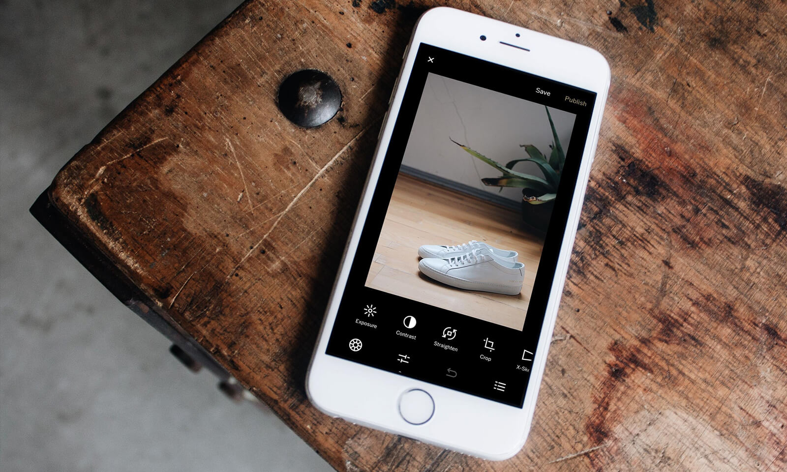 How to Take High-Quality Product Photos With Your Smartphone
