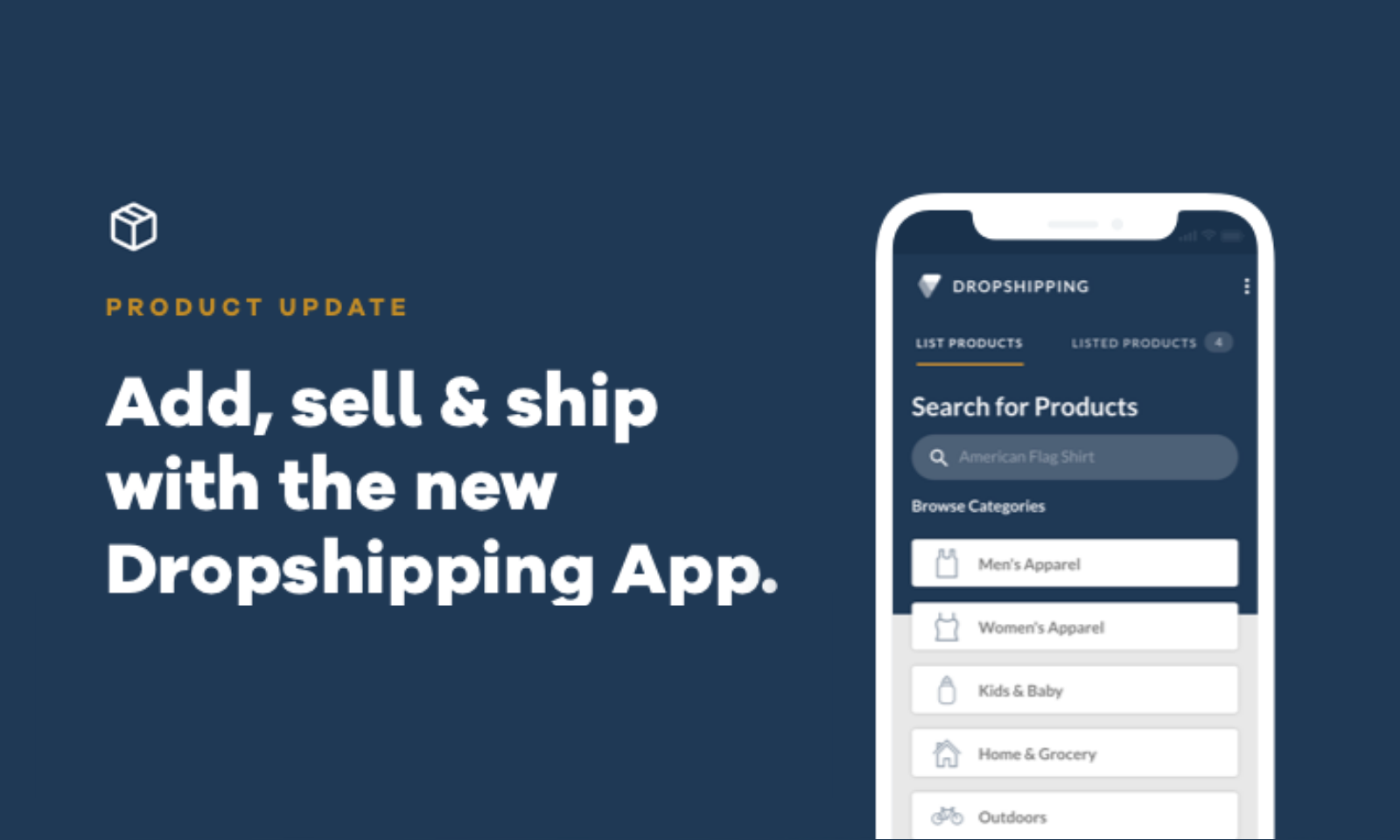 Say Hello to More Than 150,000 NEW Dropshipping Items