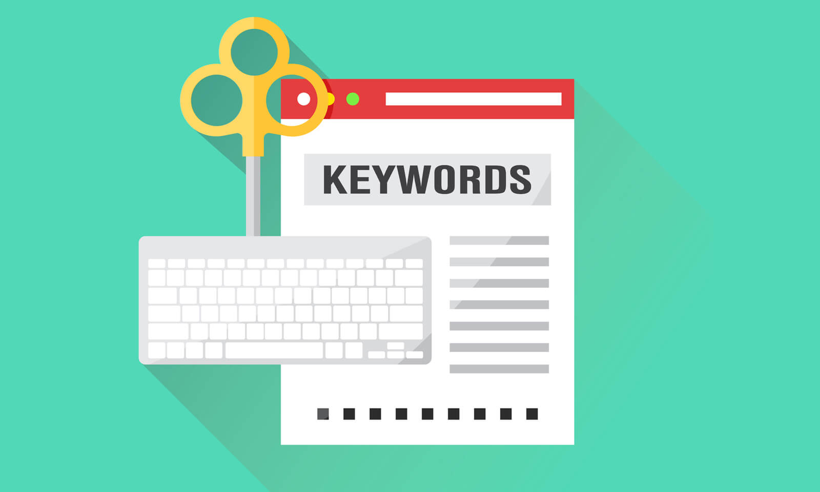 6 Tips for Choosing the Right Keywords to Use