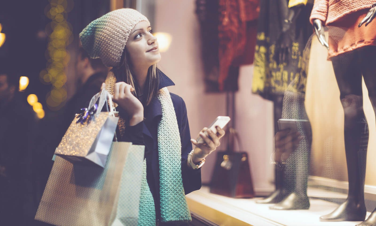 3 Ways To Keep Shoppers Coming Back After The Holidays