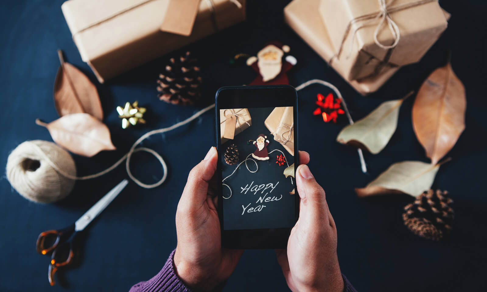 10 Holiday Social Media Tips for Ecommerce
