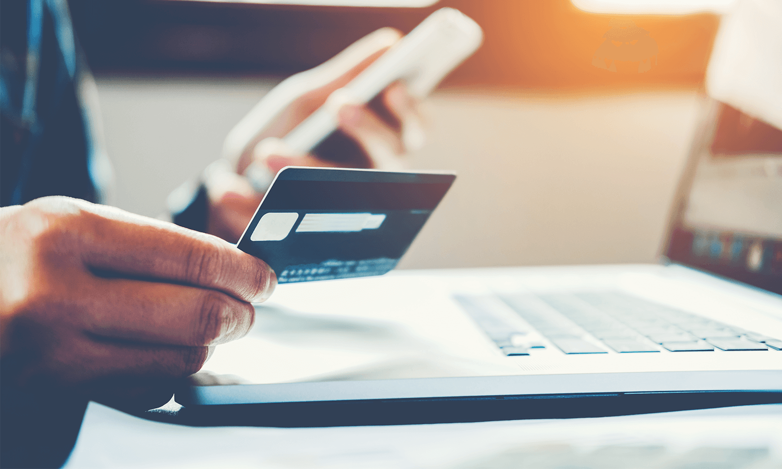 Is it a Good Idea to Fund a Business With a Credit Card? Maybe