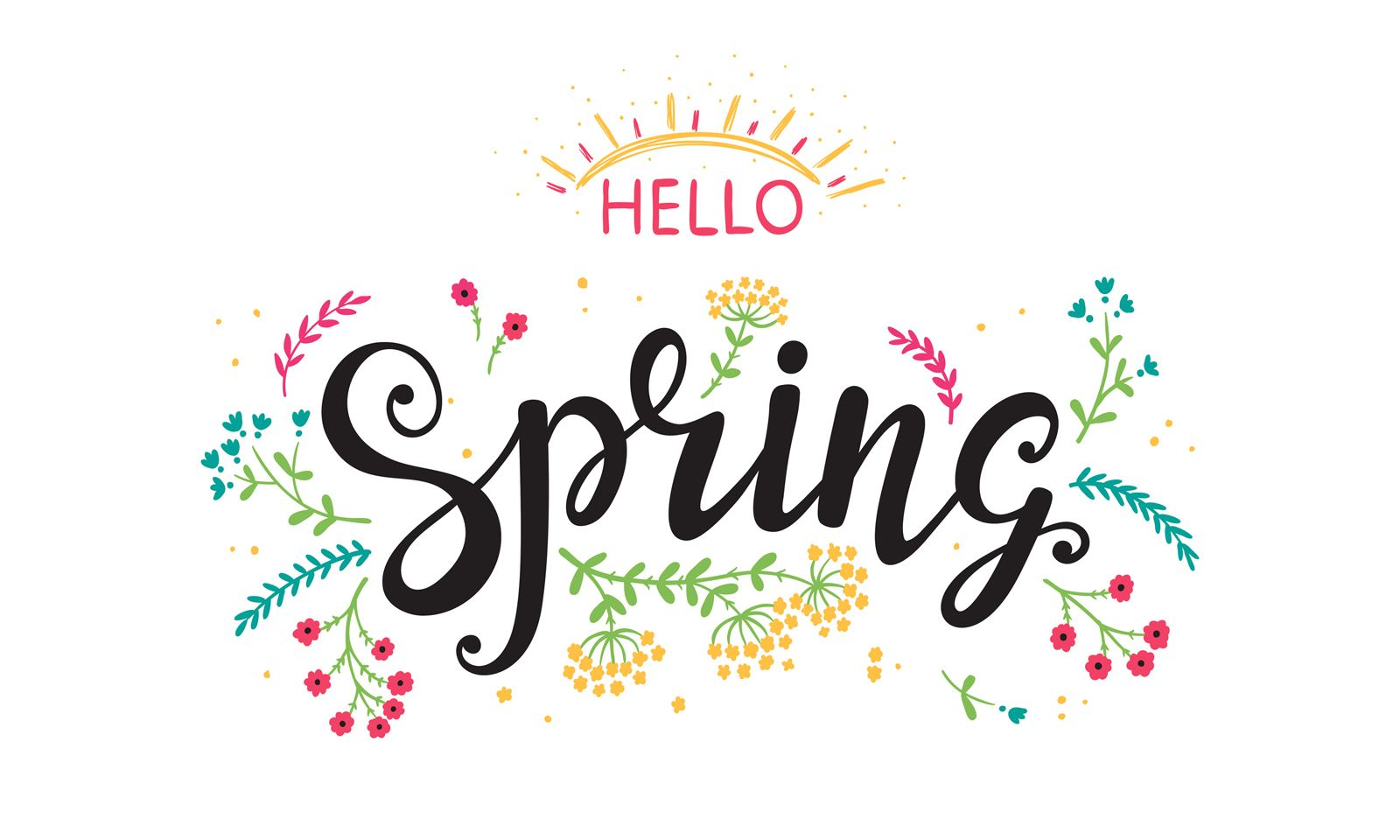 Spruce Up Your Store with FREE Spring Graphics