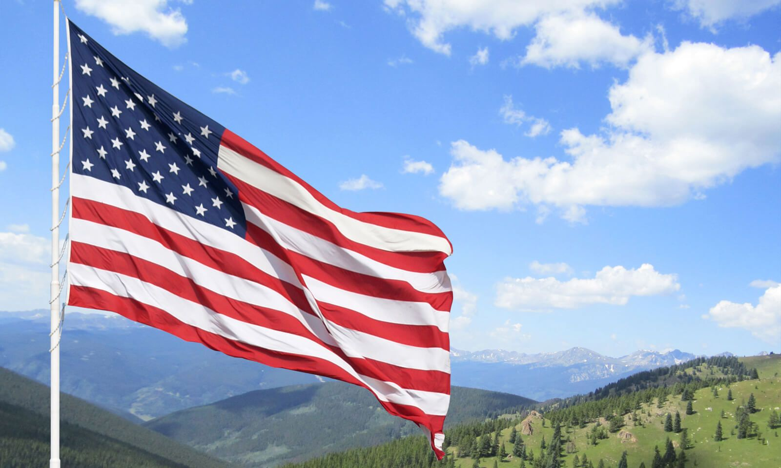 Merchant of the Month: American Flags Express