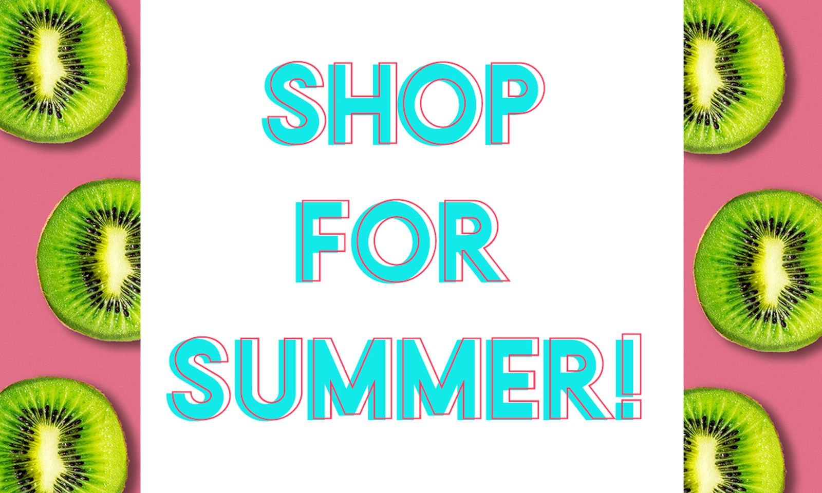 FREE Summer Graphics + Gifs for Your Ecommerce Store