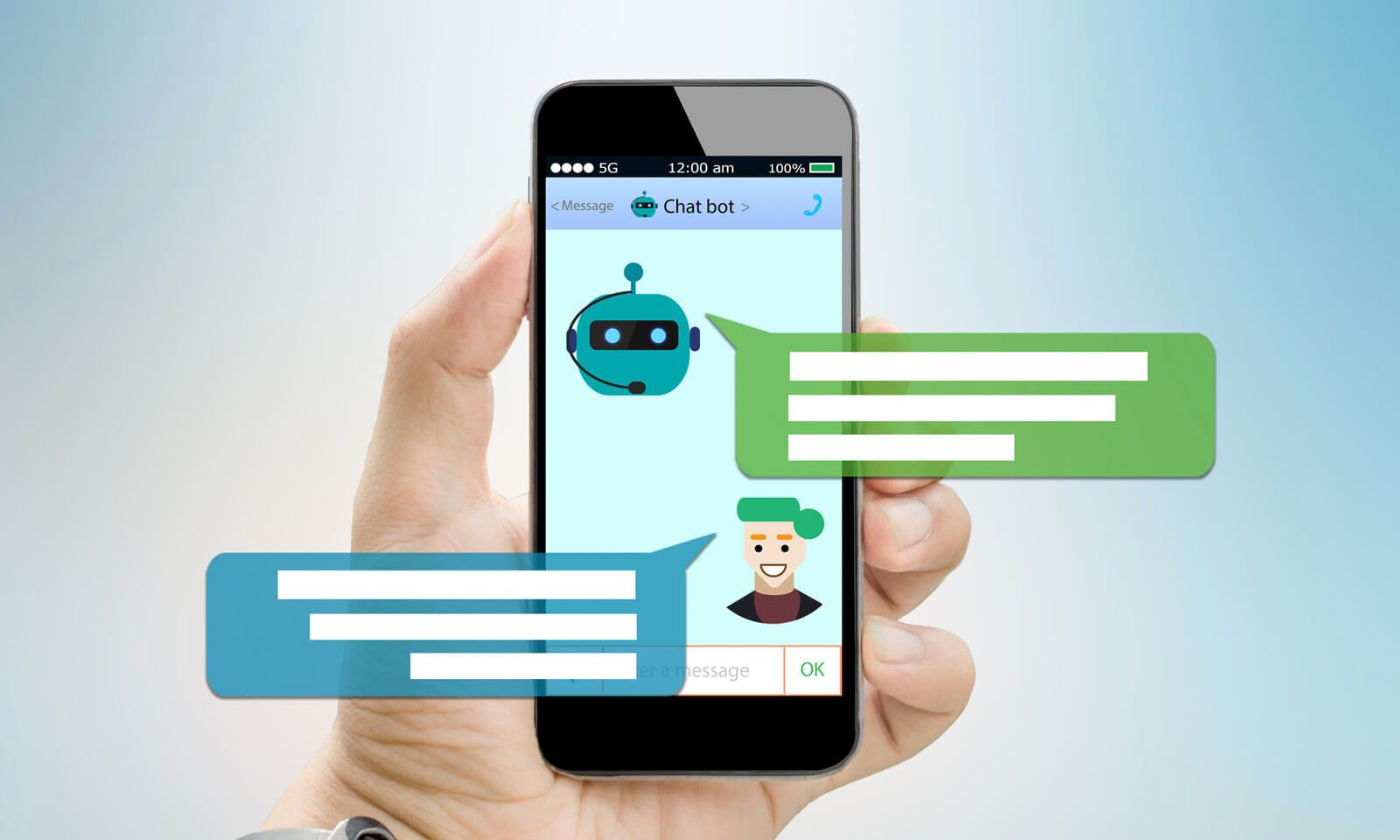 Step Up Your Ecommerce Marketing With Chatbots