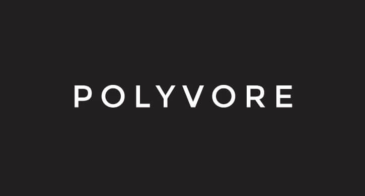 The Power of Polyvore