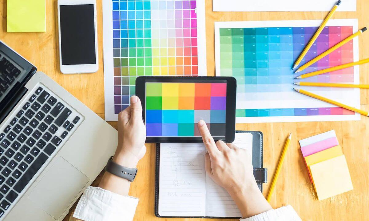 Using Color Psychology to Choose the Best Branding for Your Business