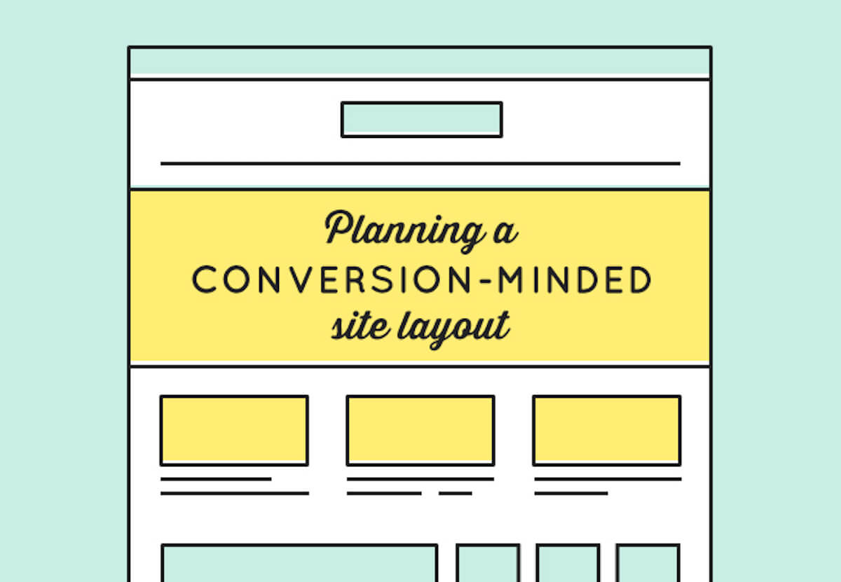 Planning a Conversion-Minded Site Layout