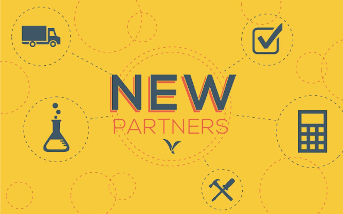 Introducing Our Newest Partners and New Tools Section