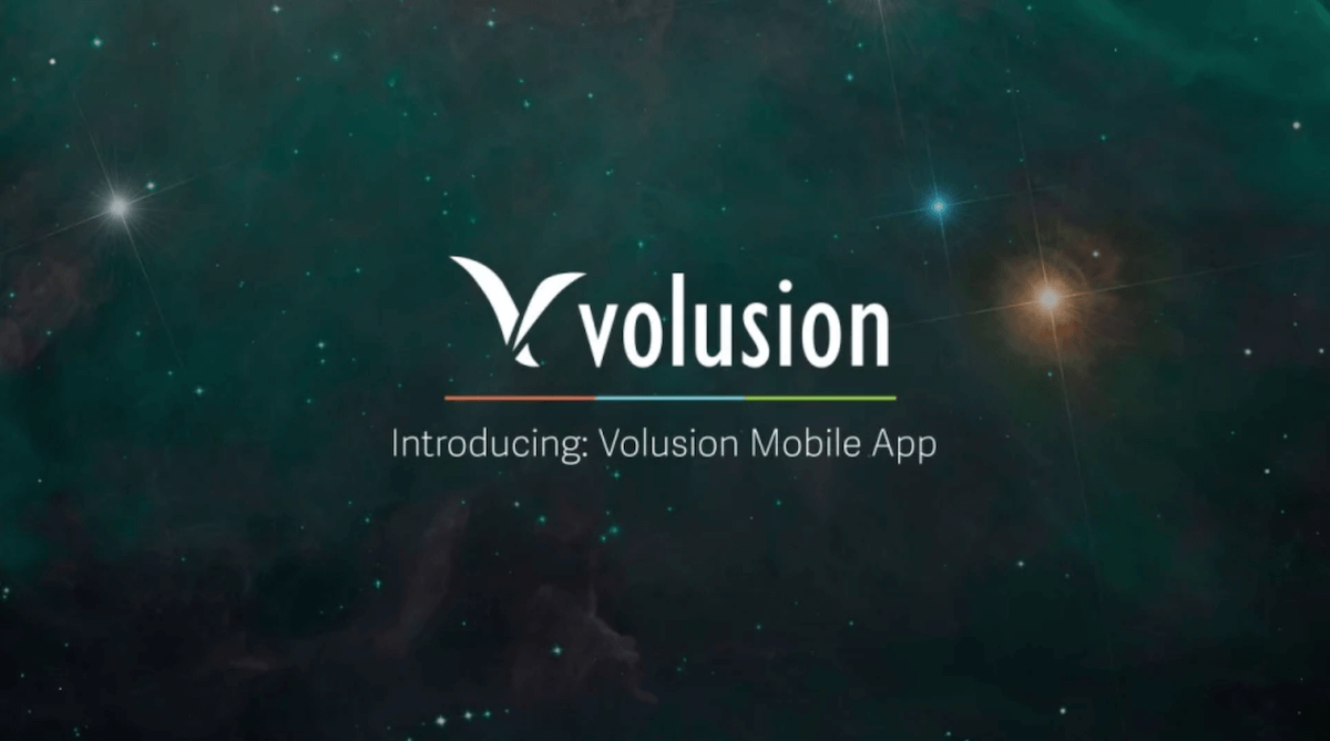 Volusion Mobile App Update: New Features & UI | Free Download