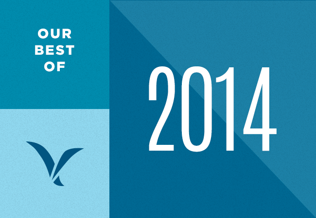Best of 2014 from Volusion's Ecommerce Blog