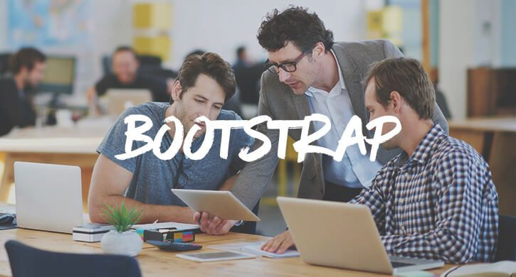 DIY Responsive Design Part II: Designing with Bootstrap