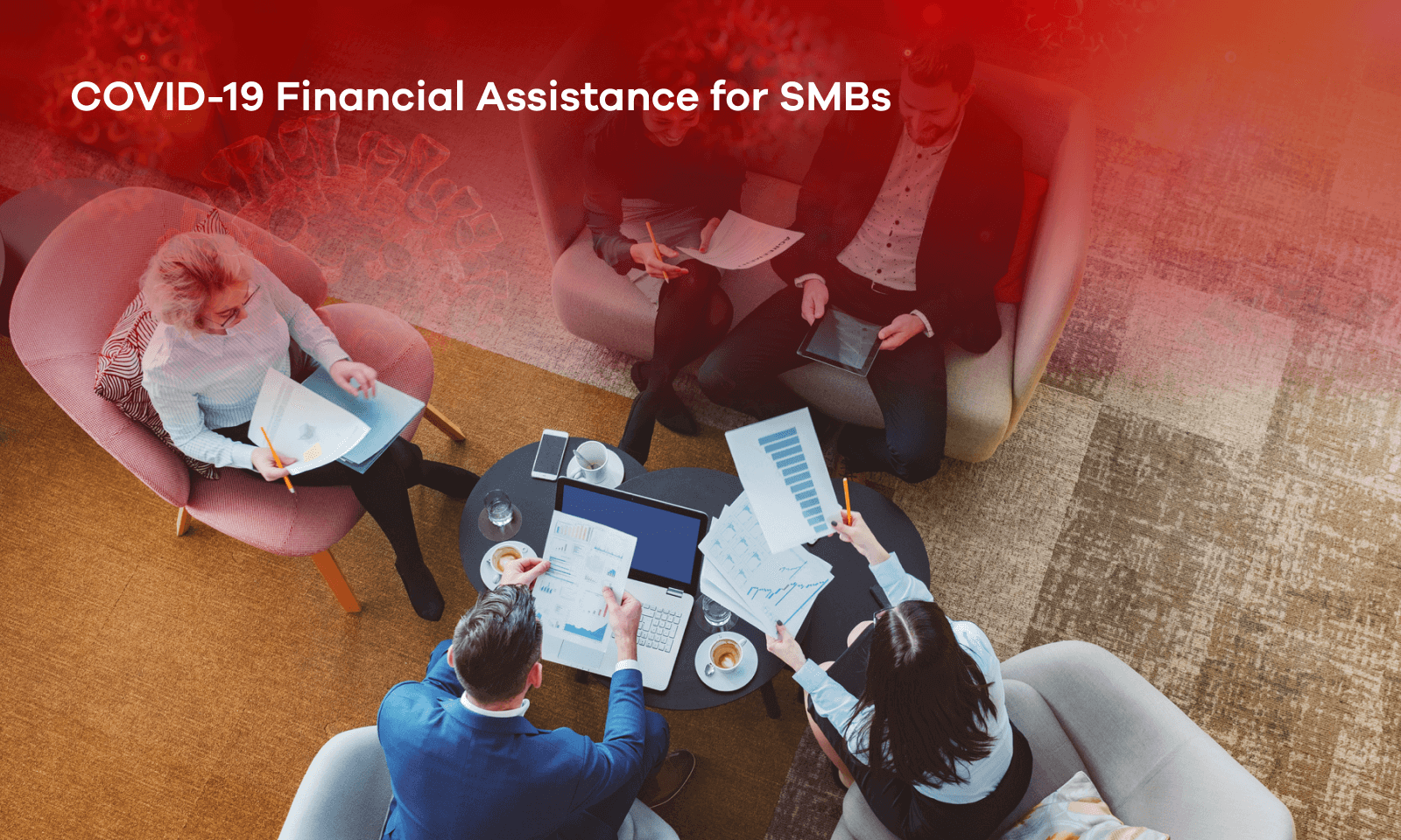 COVID-19: Financial Assistance for SMBs