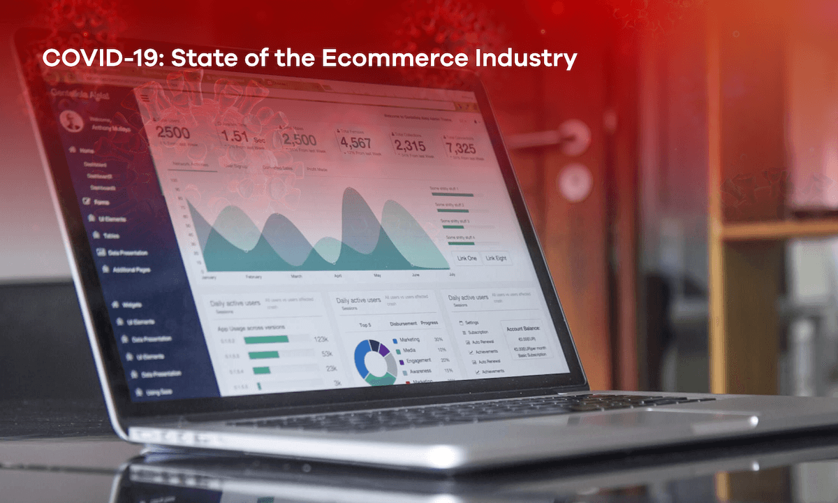 COVID-19: State of the Ecommerce Industry