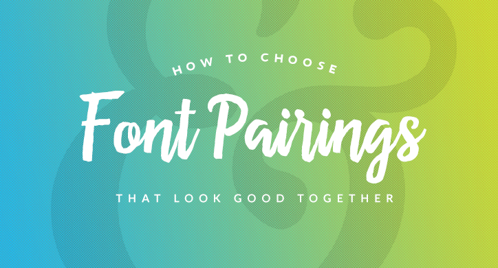 Pairing Fonts Is Not An Exact Science, But A General Rule Designers Like To  Follow Is Opposites Attract. Two Fonts Need To Have Enough Visual Contrast  To ...  Best Professional Fonts
