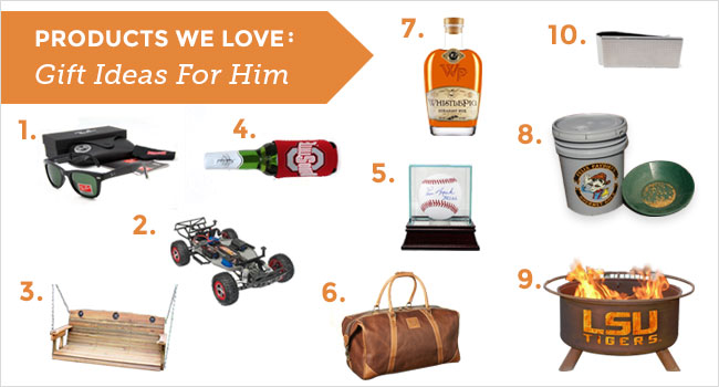 Unique Valentine S Gift Ideas For Him From Volusion Stores