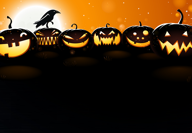 4 ways to celebrate halloween with your customers