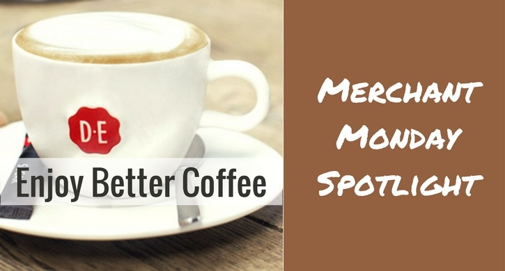 Merchant Mondays: Enjoy Better Coffee