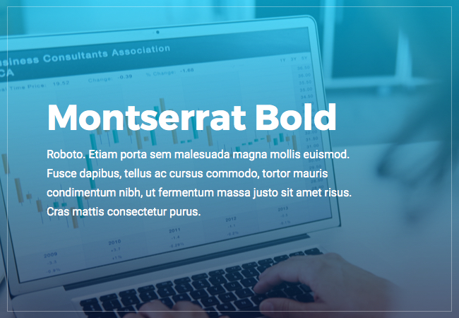 The 5 Best Free Font Pairings for Ecommerce