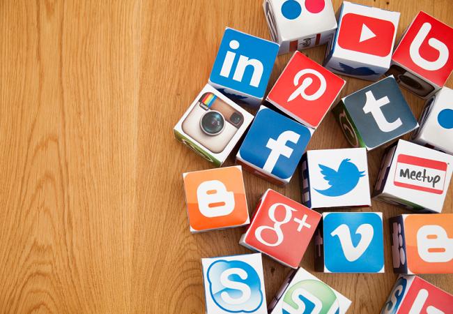 Mạng xã hội chiếm ưu thế trong việc kinh doanh online - Sửa máy tính tại nhà quận 1