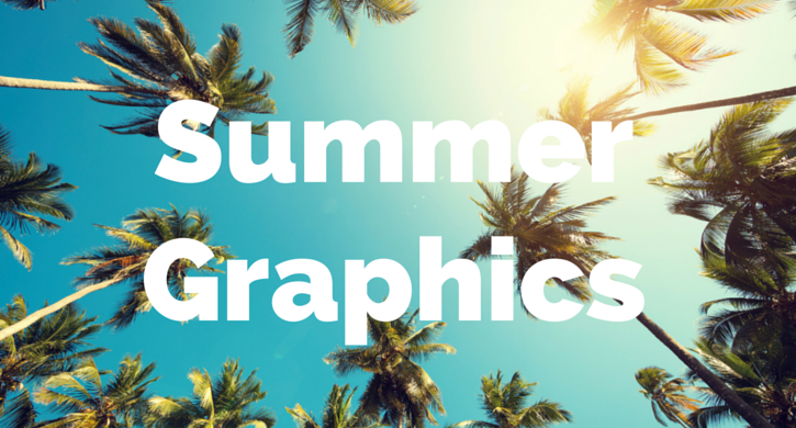 Summer Graphics Giveaway