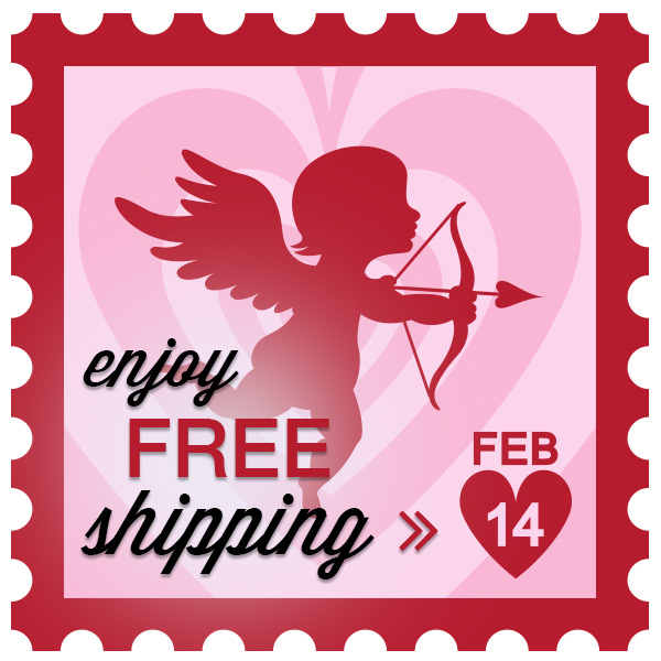 Free Valentine\'s Day Images for Your Ecommerce Website