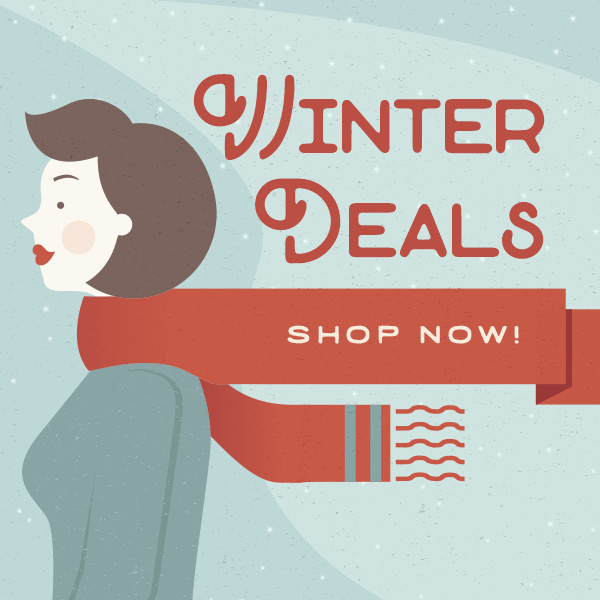 Winter Deals graphic