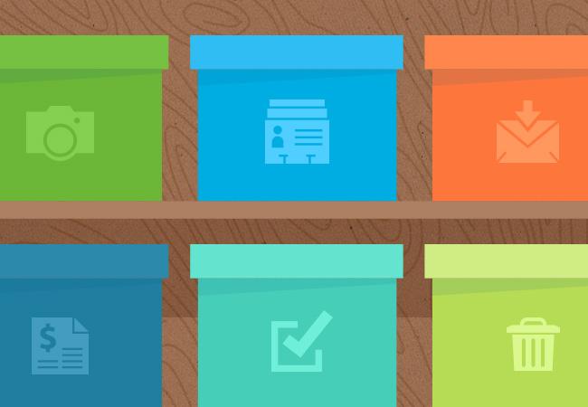 Reorganize Organization Tools 6 17 13