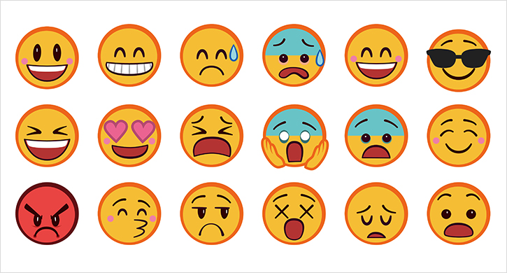 The Rise of Emojis in Marketing and How to Use Them :)