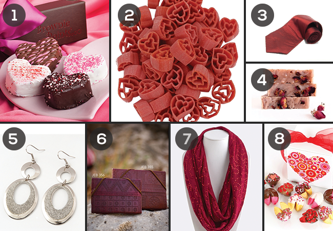 8 fantastic valentine's day gifts that support smbs, Ideas